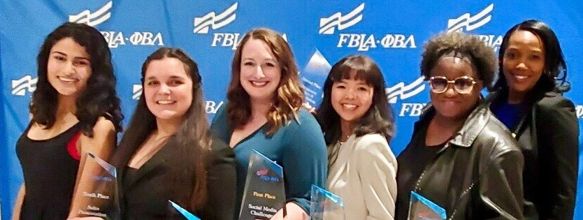 Chattahoochee Tech Students Earn Awards at 2019 National Leadership Conference
