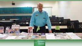 Green Zone Training a Key Component of Chattahoochee Tech as Military Friendly School