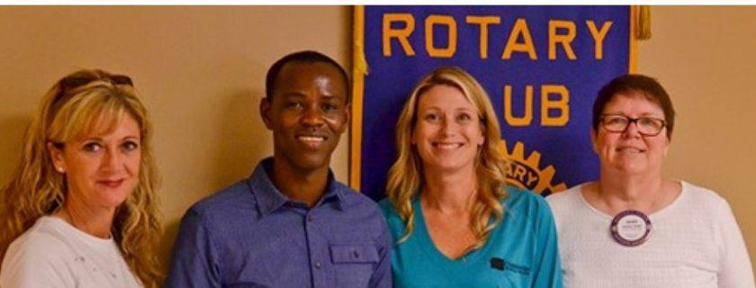 Paulding Rotary Club Awards Four Scholarships to Chattahoochee Tech Students