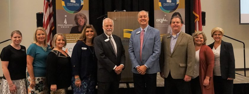 Chattahoochee Tech Sponsors Pickens Chamber of Commerce Event at Appalachian Campus