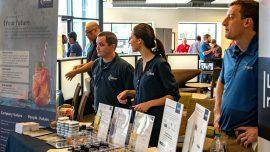 Chattahoochee Tech Hosts Industrial Maintenance Job Fair at North Metro Campus