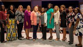 Chattahoochee Tech Nursing Program Hosts Leadership Seminar for Students