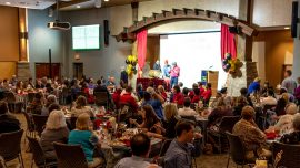 2019 Reverse Raffle Raises Record Amount of Funds for Chattahoochee Tech Students in Need