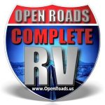 Open Roads Complete RV