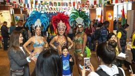 Cultural Diversity Highlighted at Chattahoochee Tech International Festival