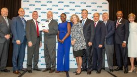 Board of Directors and Board of Trustees Continue Tradition of Excellence