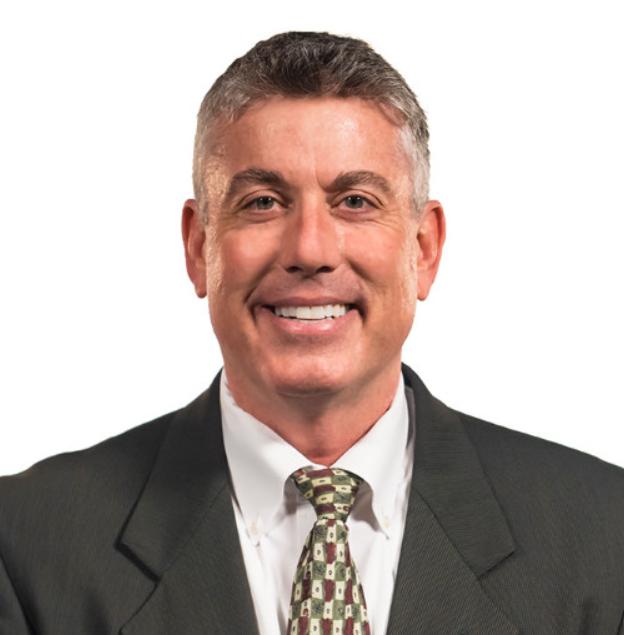 Tim Fernandez, Board Member headshot