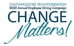 CTC Foundation Logo - Change Matters