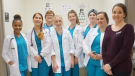 Chattahoochee Tech Medical Assisting Program Hosts Open House for Prospective Students