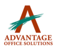 Advantage Office Solutions Logo