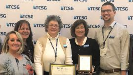 Chattahoochee Tech Adult Education Department Wins Multiple State Awards