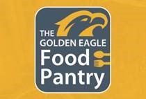 The Golden Eagle Food Pantry