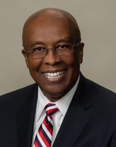 Rev. Carl A. Moore Sr.