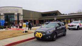 Chattahoochee Tech Celebrates Graduates with Drive-Thru Ceremony