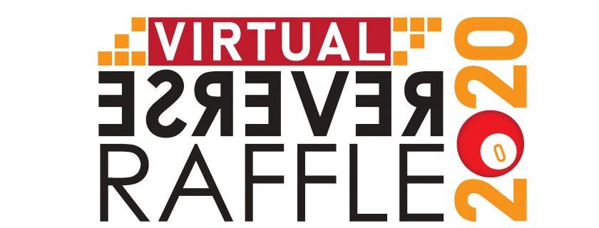 Virtual Reverse Raffle 2020