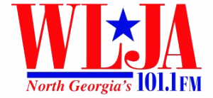 WLJA North Georgia 101.1 FM
