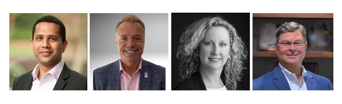 Board of Trustees New Members