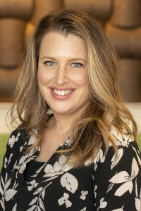 CTC Healthcare Advisor Sarah Aitken