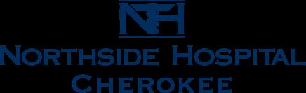 Northside Hospital Cherokee Logo