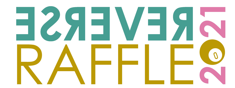 Reverse Raffle 2021 Logo