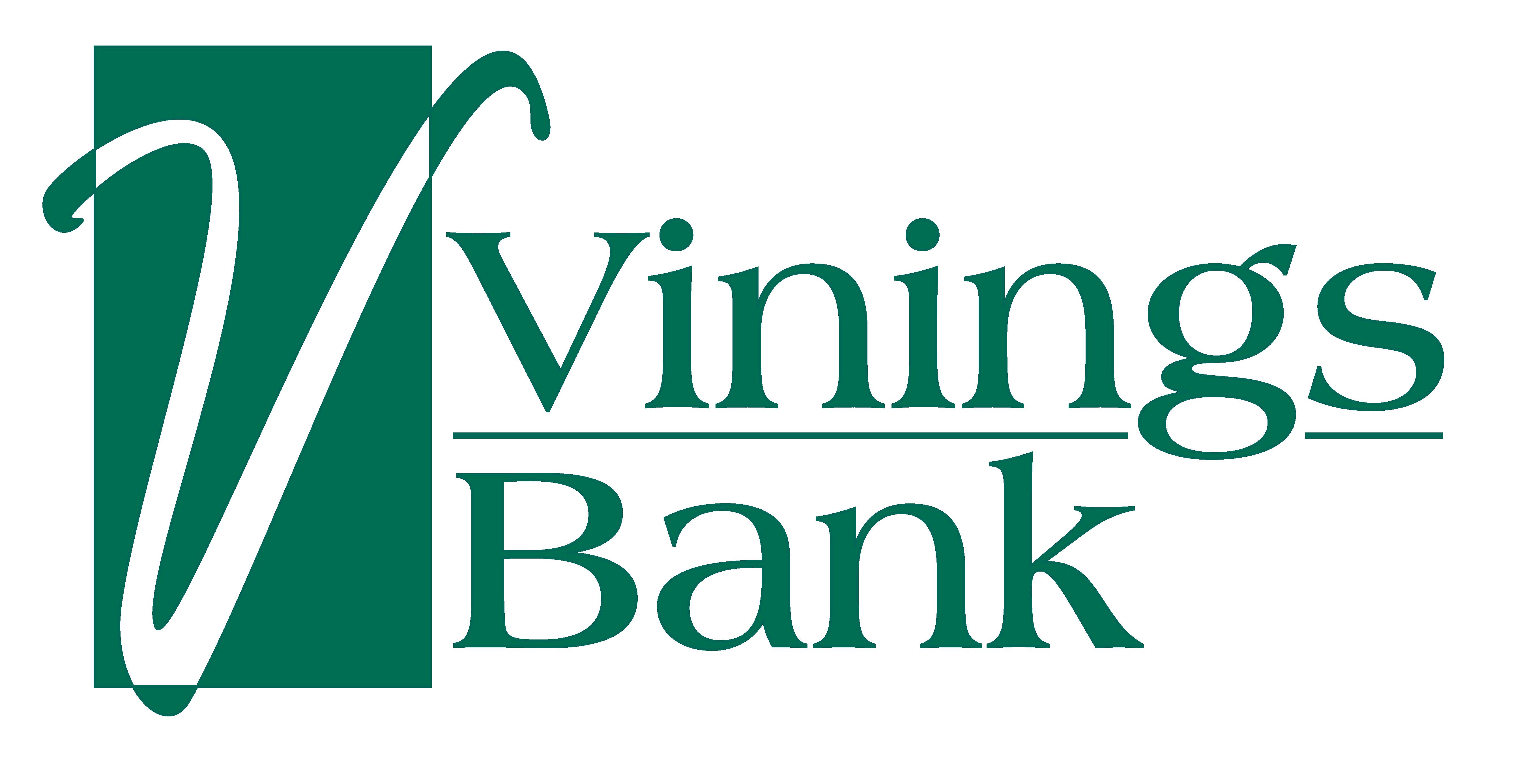 Vinings Bank Logo