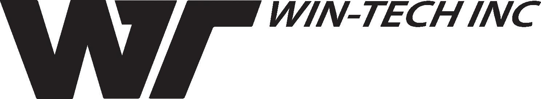 WIN-TECH Logo